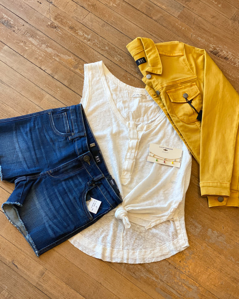 Summertime Fine Outfit