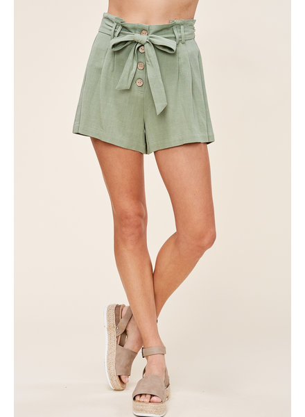 Green Thumb Shorts