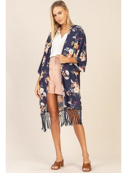 Day Dreaming Kimono