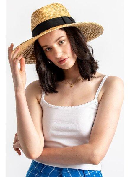 Brixton Joanna Hat