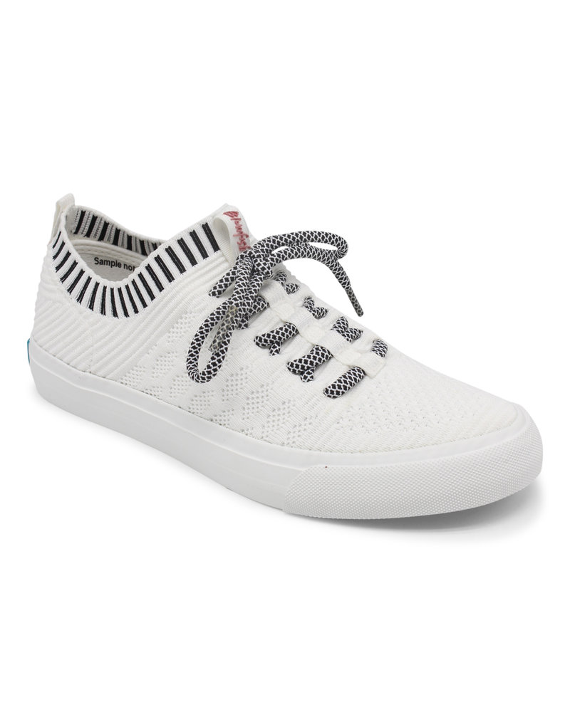 Mazaki White Sneaker