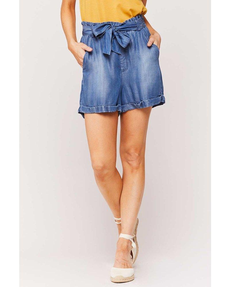 Dijon Paperbag Shorts
