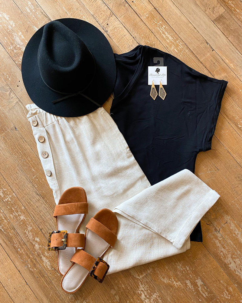 Comfy But Cute Outfit
