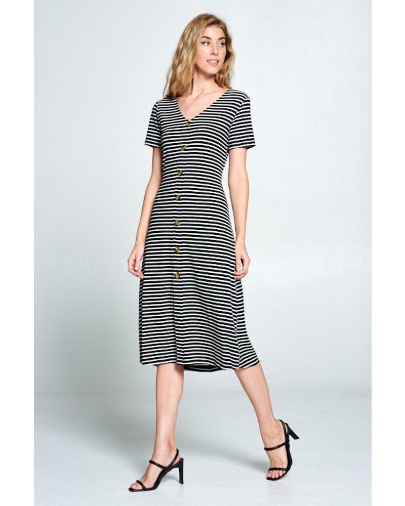 Sandy Toes Dress
