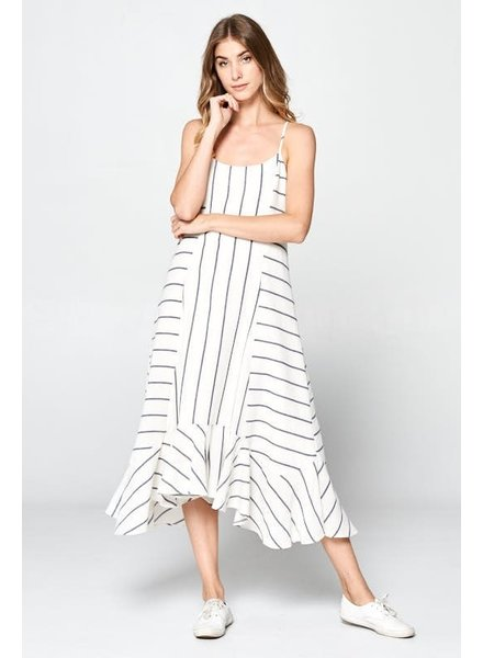 In All Directions Dress