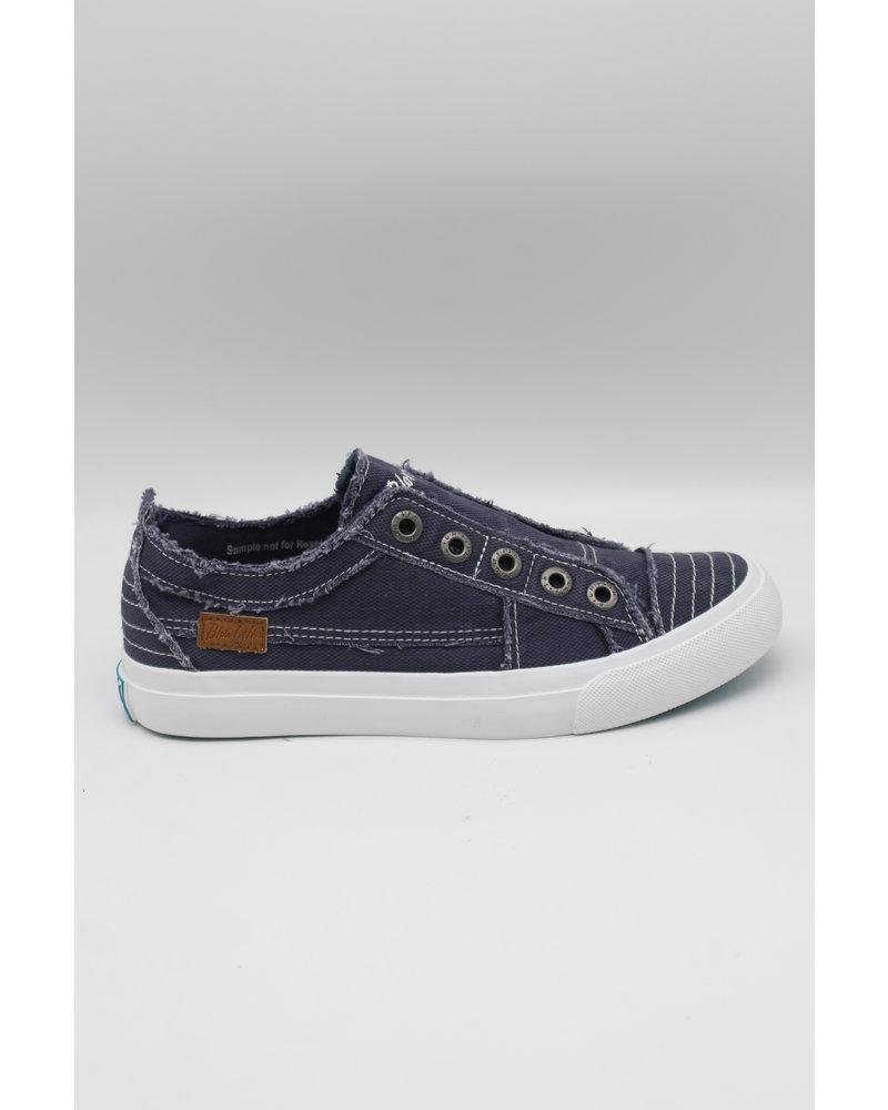 Blue Tuna Smoked Sneaker