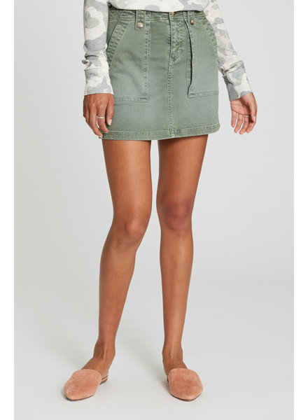 Dear John Shay Cargo Skirt