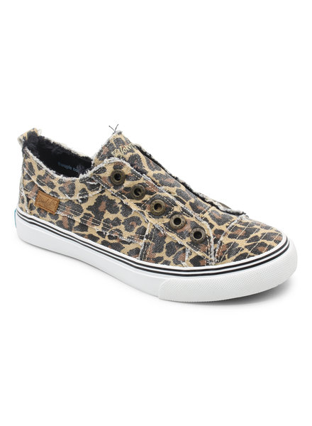City Kitty Canvas Sneaker