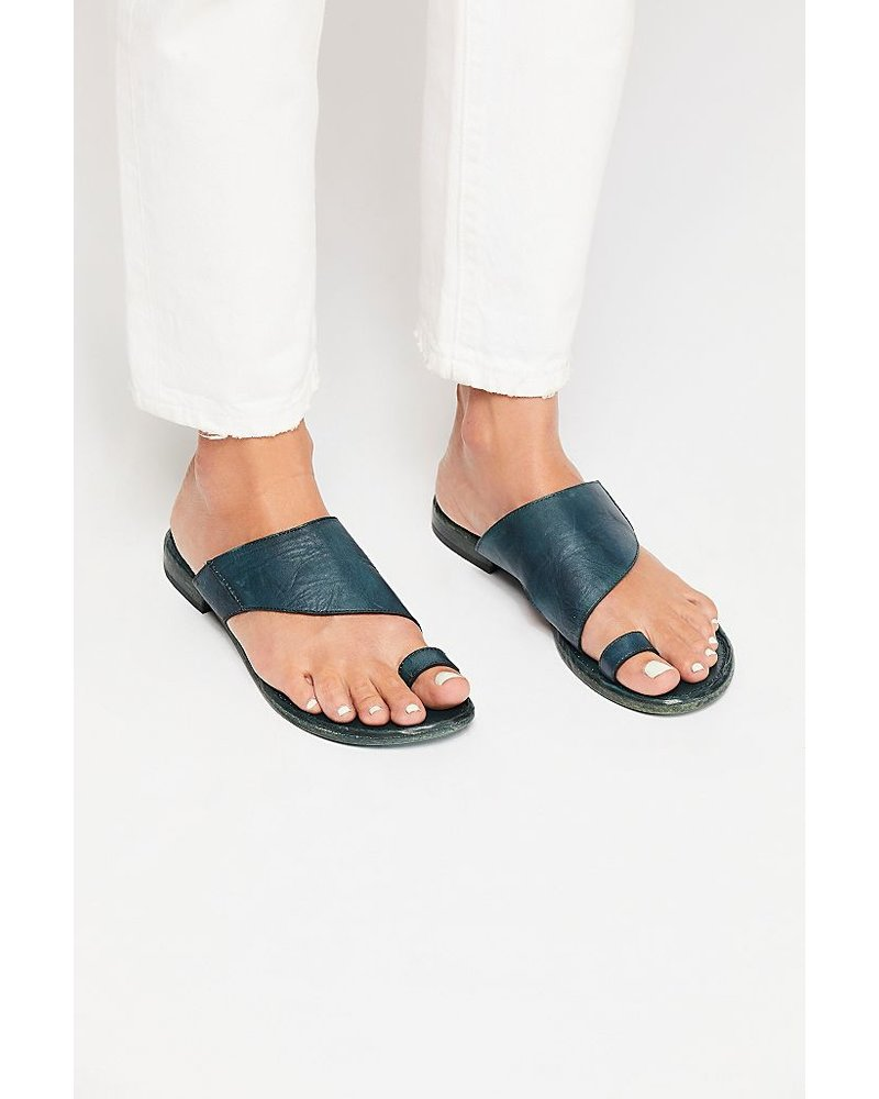 Free People Footwear Sant Antoni Slide