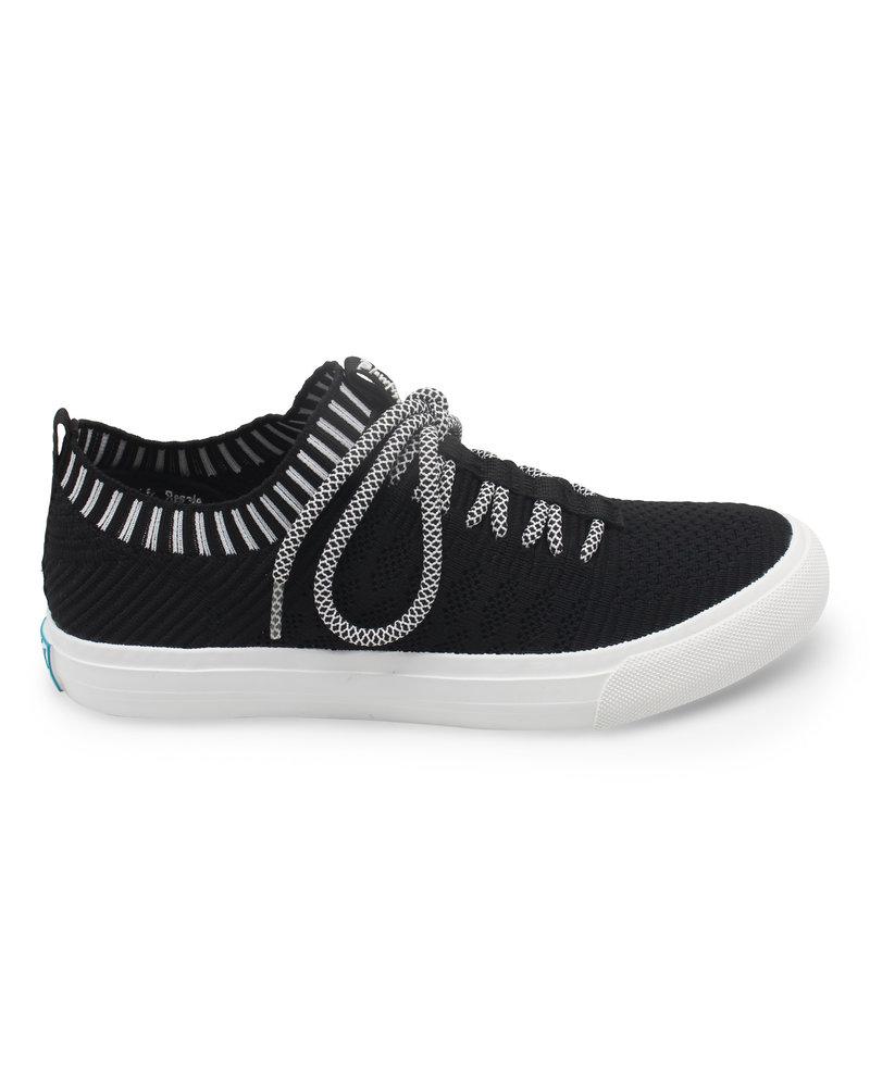 Mazaki Black Sneaker