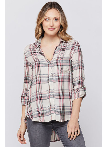 Girls Night Blouse