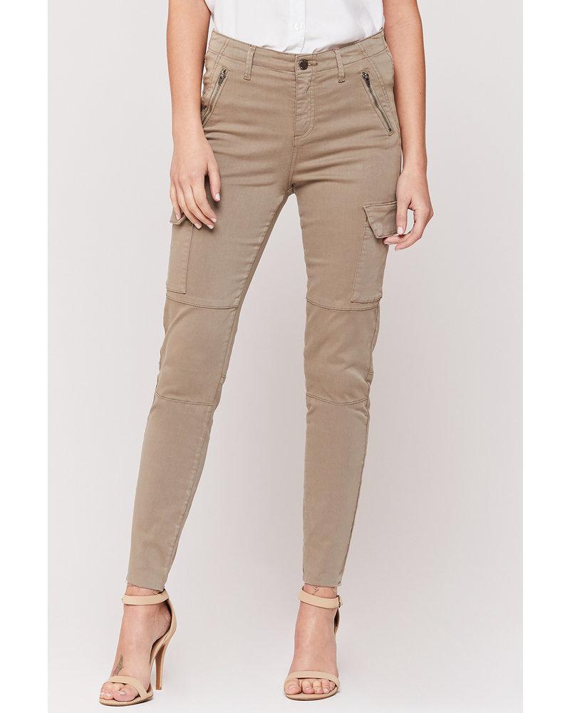 Maddox Premium Cargo Pants