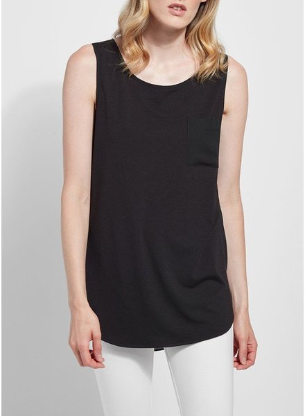 Lysse Caterina Sleeveless Top