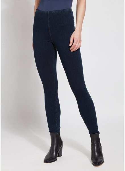 Lysse Toothpick Denim Legging