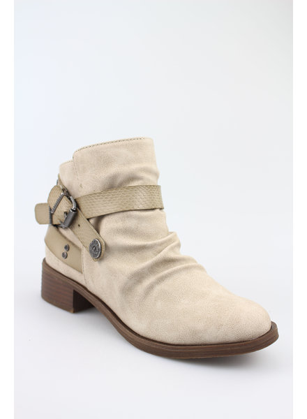 Veto Ankle Boot