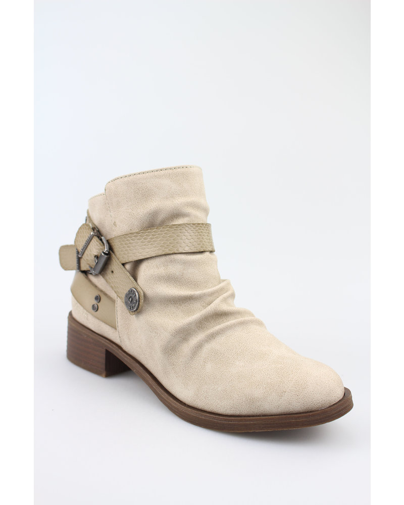 Veto Ankle Boot