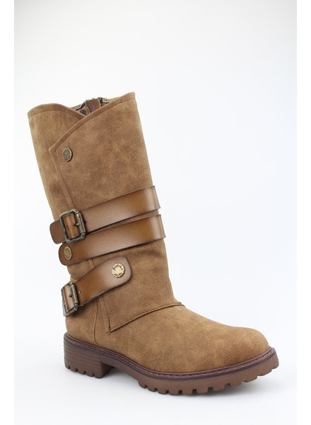 Raexy Prospector Boot