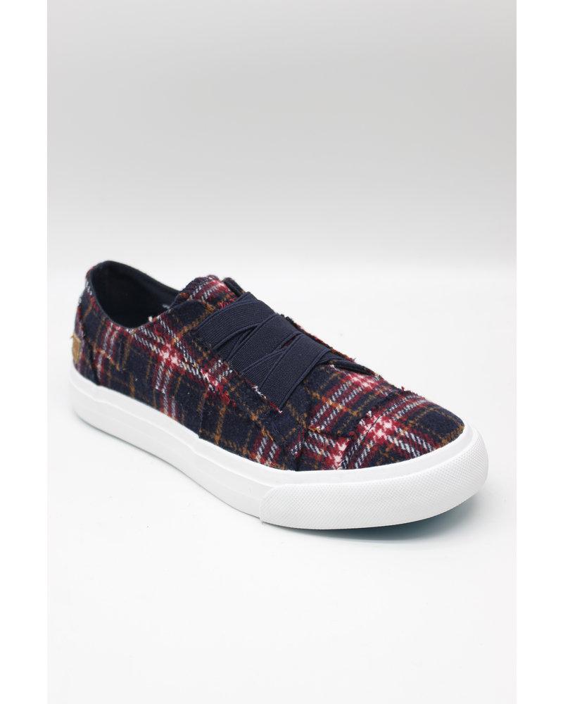 Log Cabin Sneaker