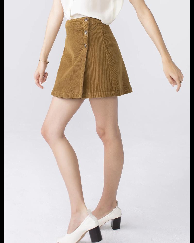 Unpublished Lori Wrap Skirt