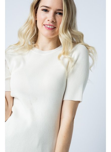 Stella Sweater Knit Top