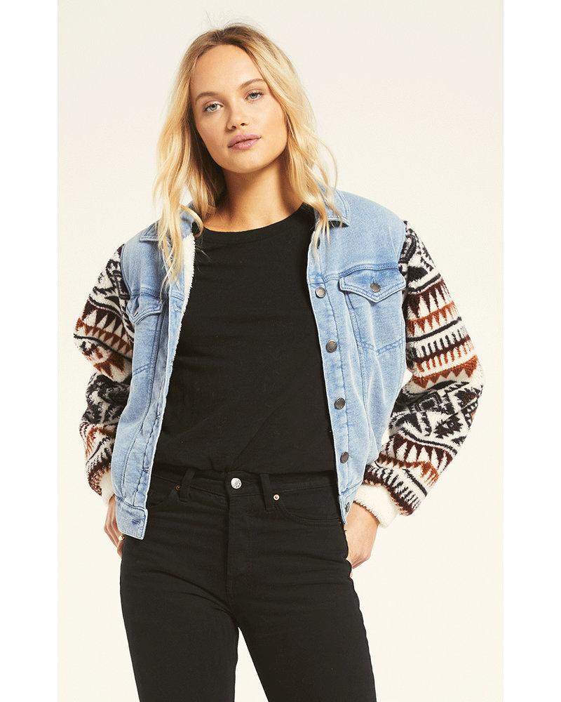 Z Supply Chenoa Denim Jacket