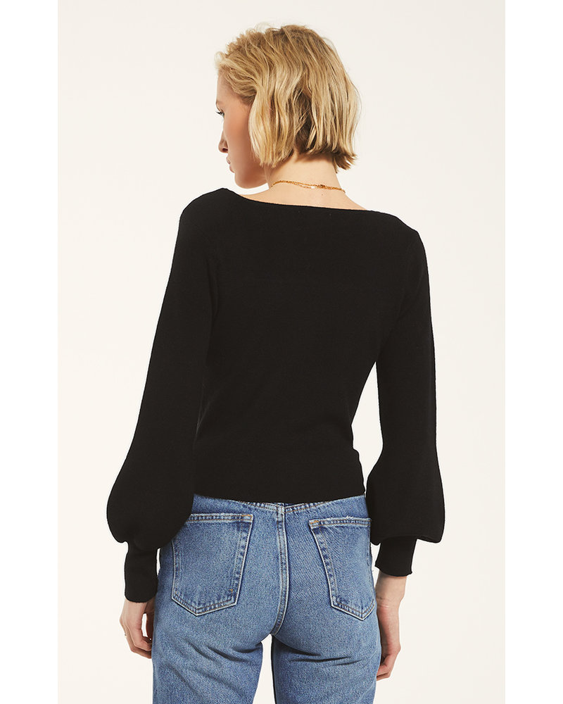 Z Supply Luxembourg Sweater