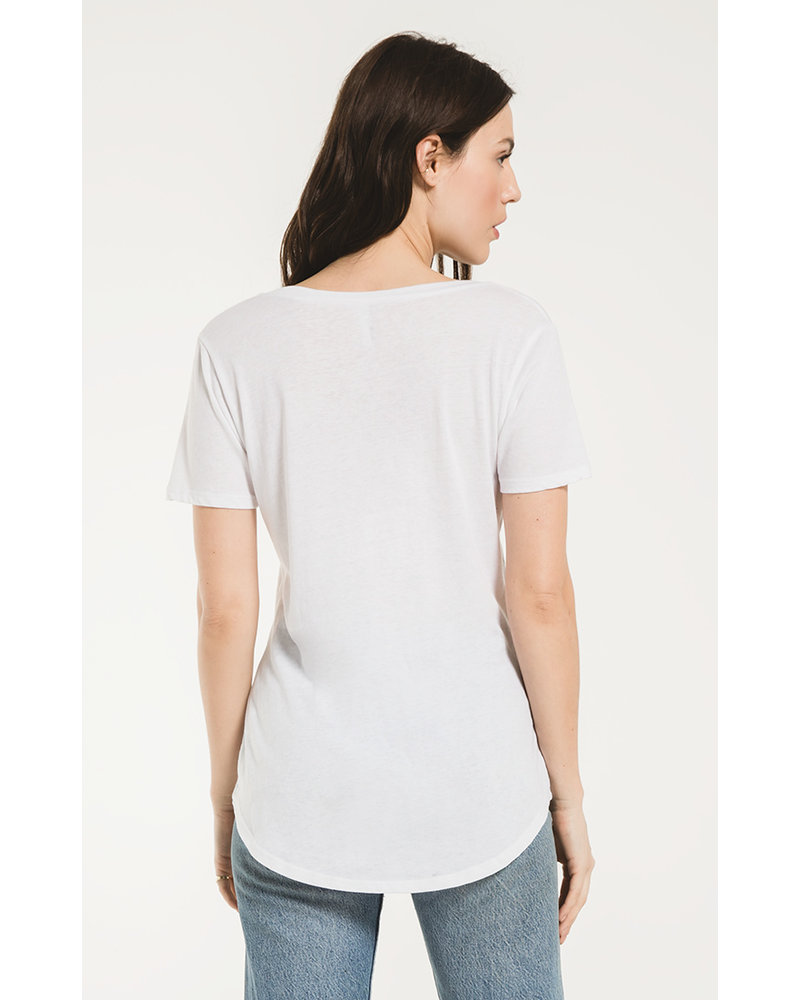 Z Supply Perfect Pocket Tee