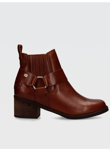 Musse & Cloud Arling Ankle Boots