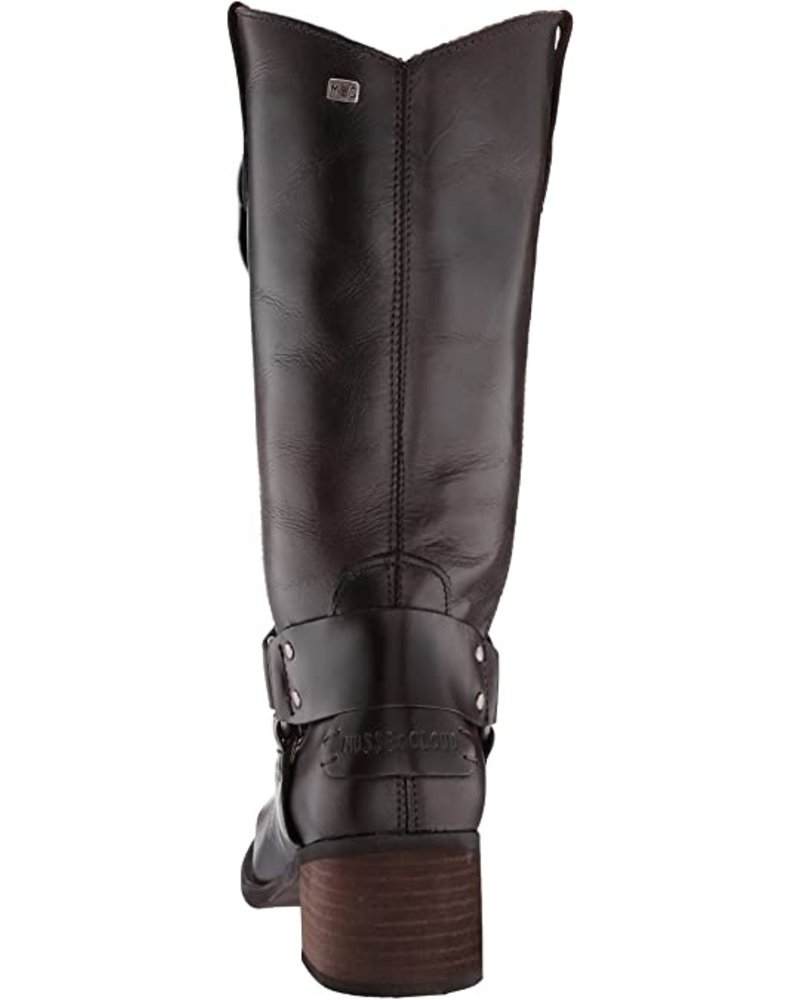 Musse & Cloud Powers Knee High Boots
