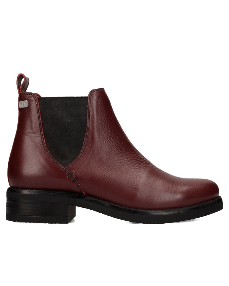 Musse & Cloud Soles Chelsea Boot