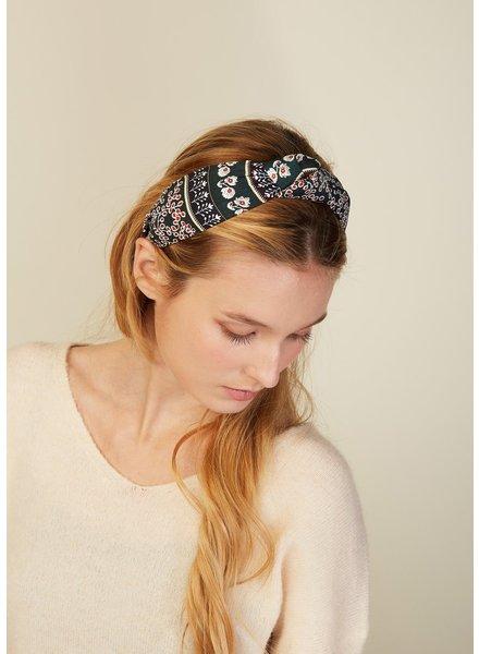 Garden Knotted Headband