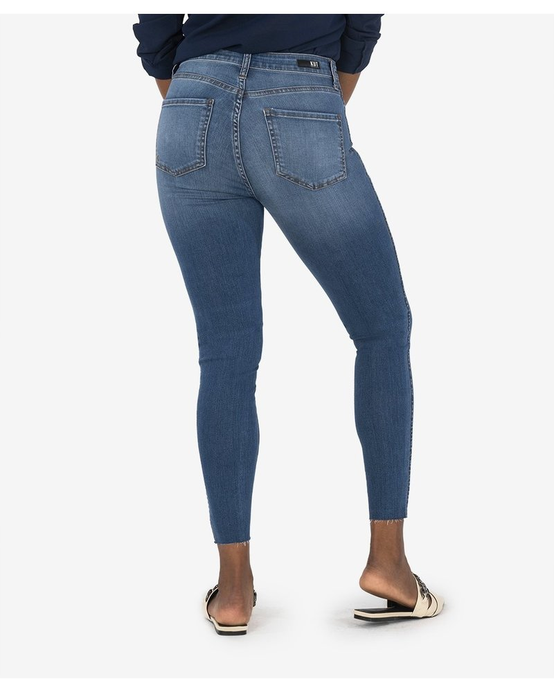KUT From The Kloth Connie Fab Ab Ankle Skinny Done