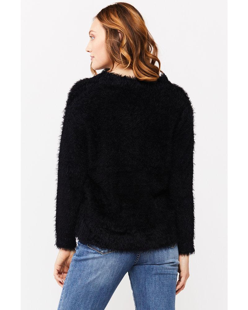 Brooklyn Fuzzy Long Sleeve