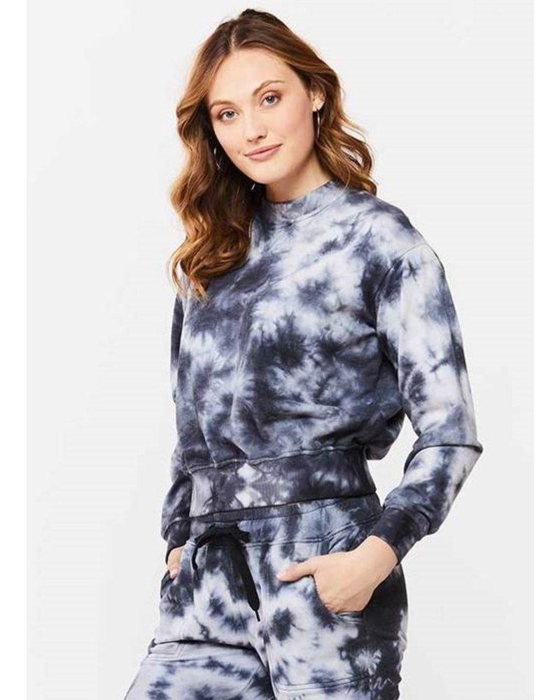 Cooper Tie Dye Pullover
