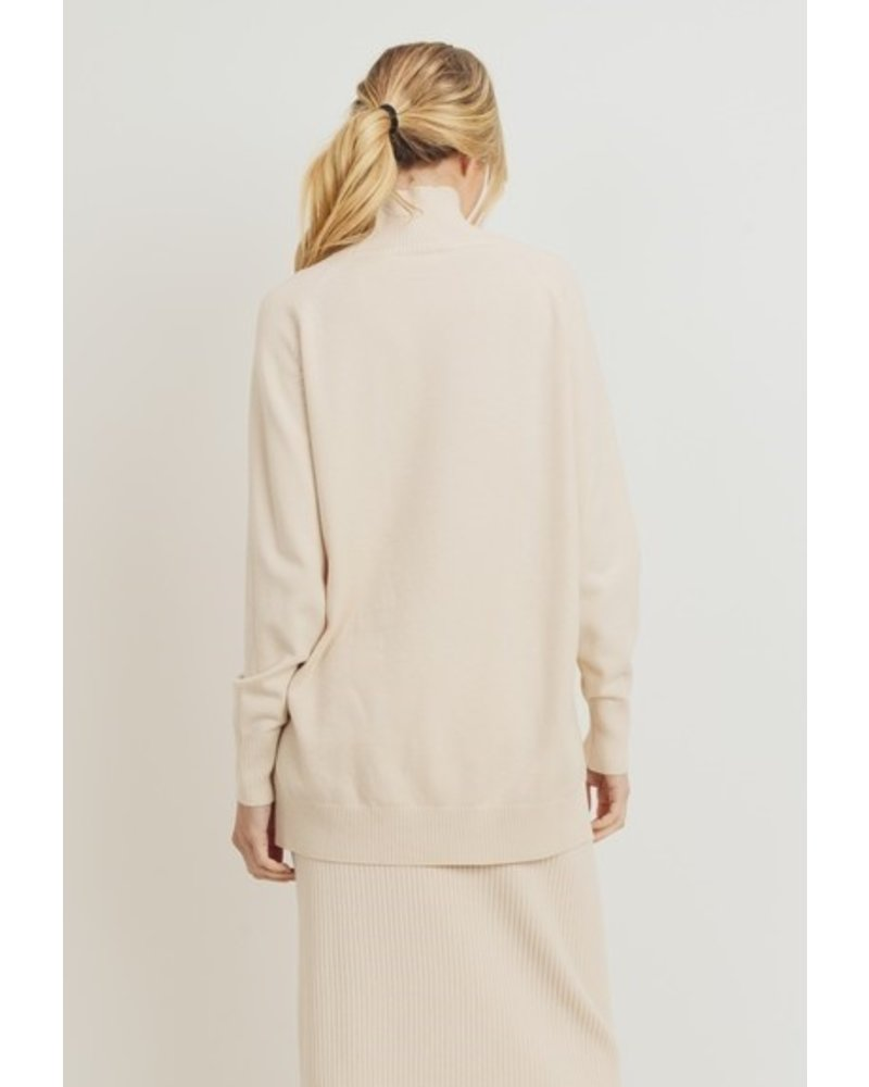 Izabel Ivory Sweater