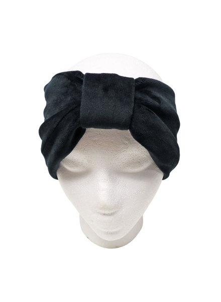 Vanessa Velvet Headband
