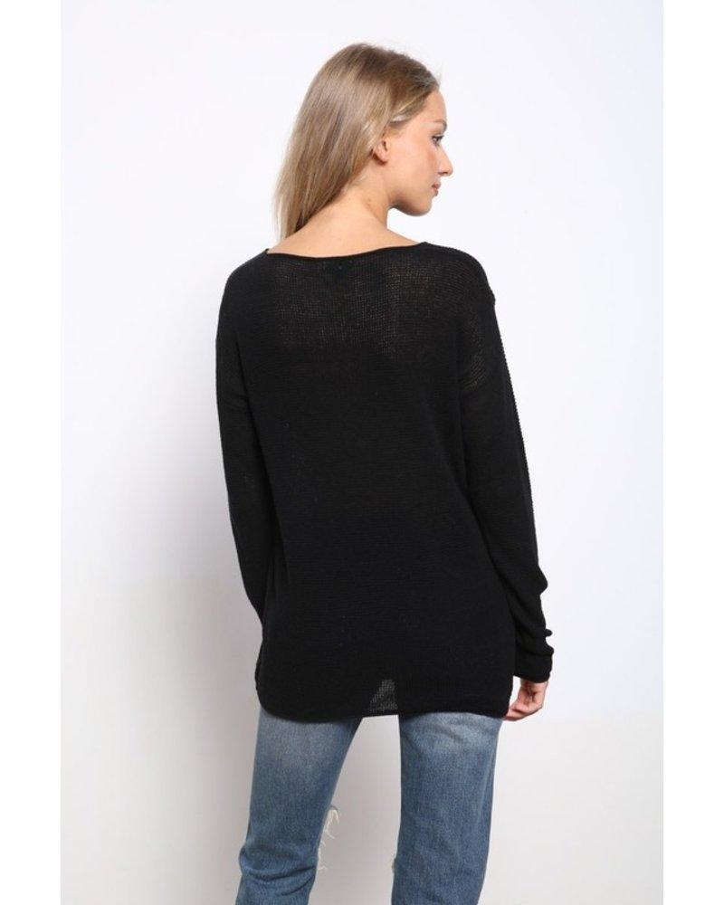 Mittoshop Around The Bend Sweater