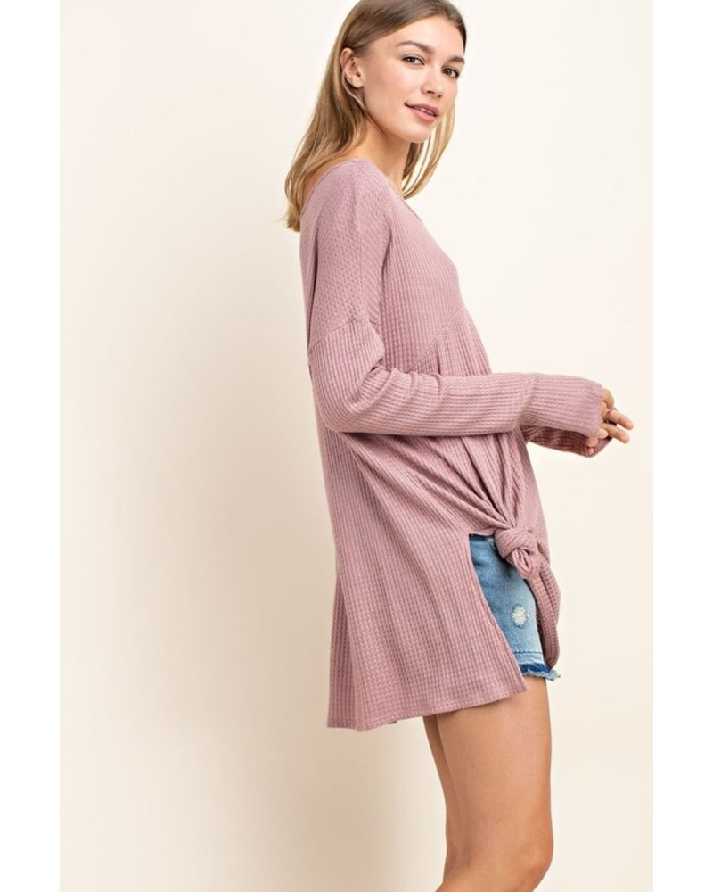 Mittoshop Tracy Tunic Top