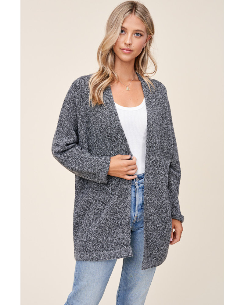 Every Day Sweater Cardigan