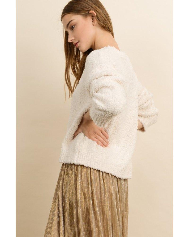 Dress Forum Cozy Up Sweater