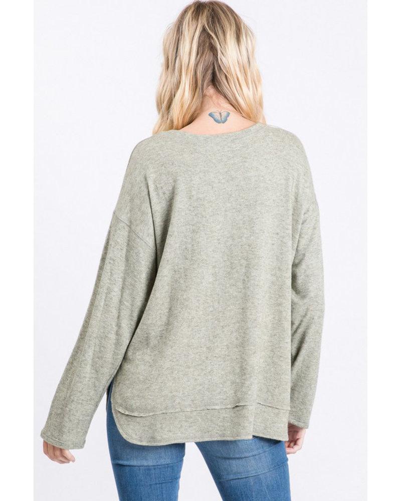 Jodifl Snow Days Sweater