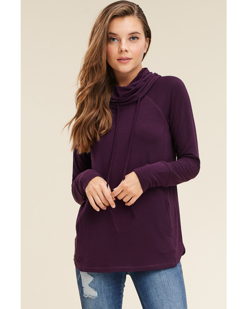 Luck Of The Draw Pullover