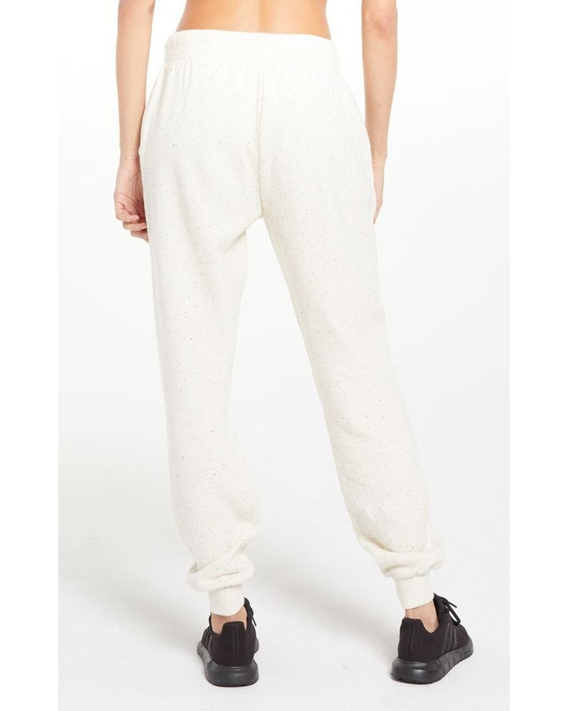Z Supply Ambre Speckled Pant