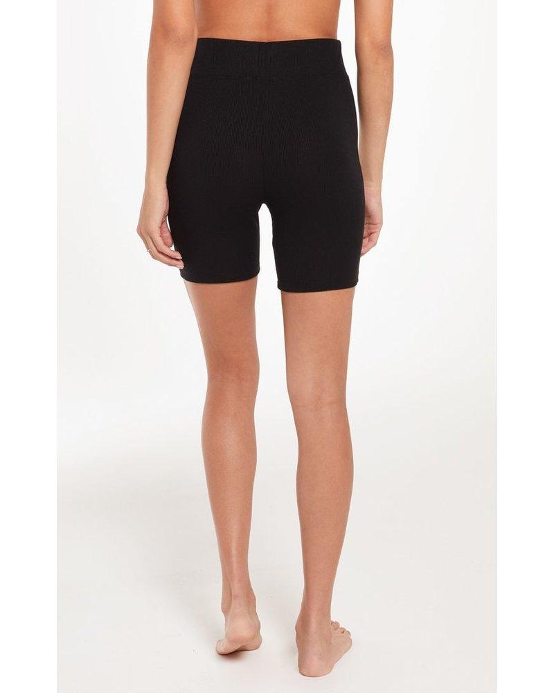 Z Supply Clara Rib Shorts