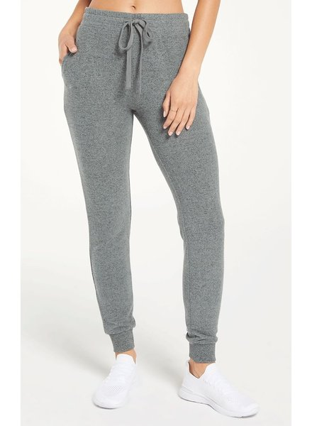 Z Supply Noa Marled Jogger