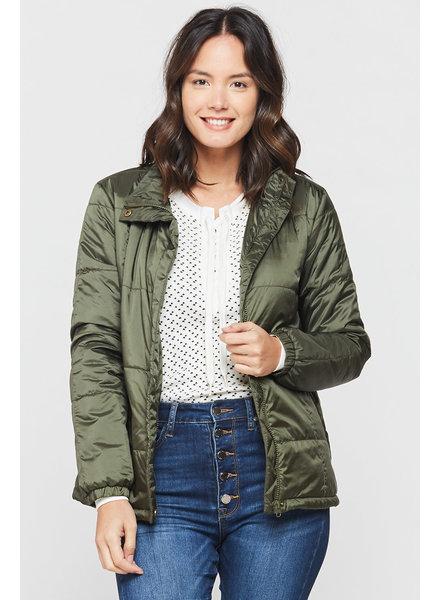 Tessie Puffer Jacket