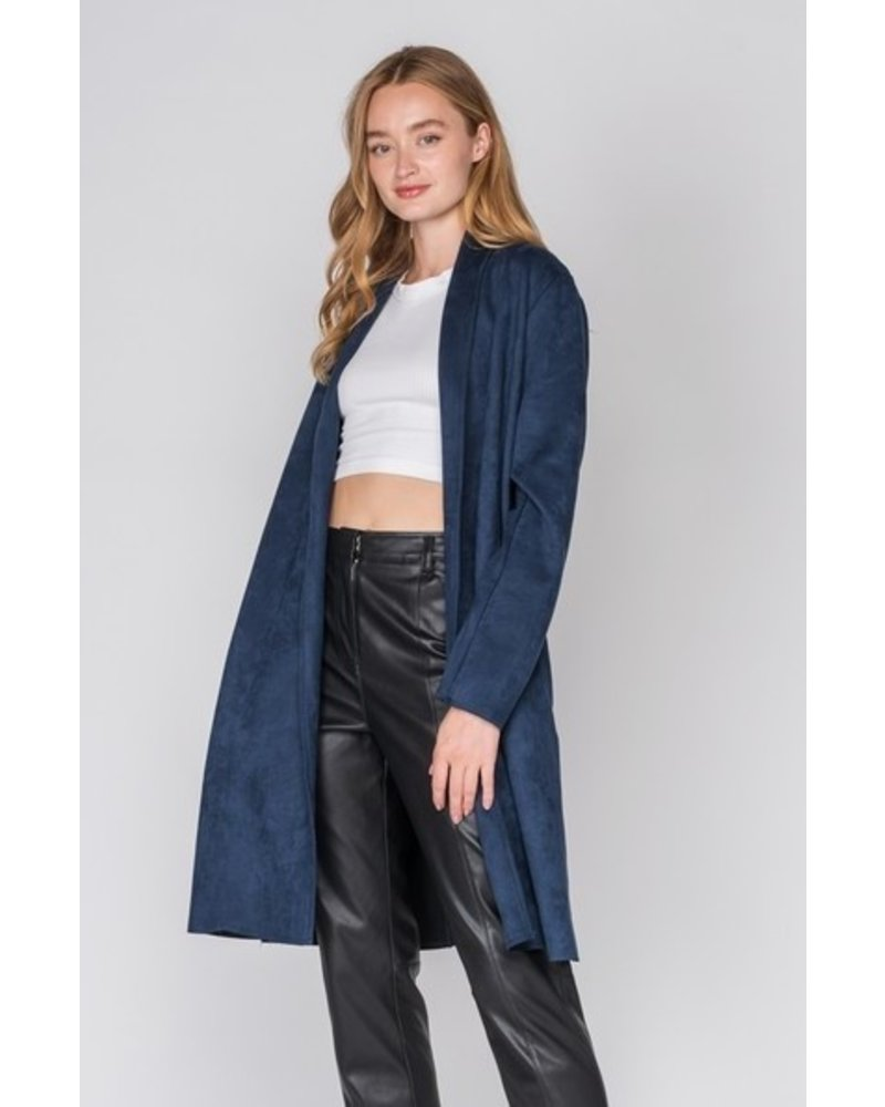 Fore Deep Sea Trench Coat