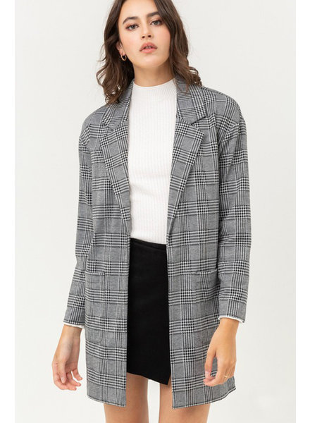 Love Tree Checking In Jacket