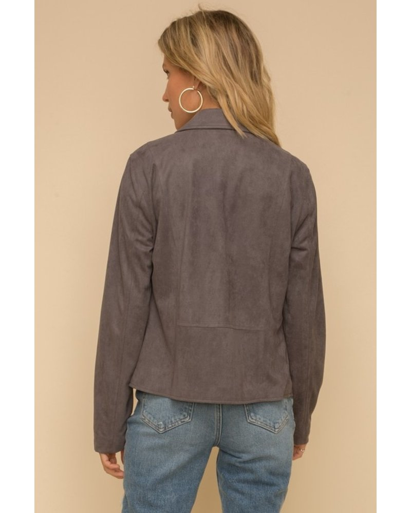 Girls Night Moto Jacket