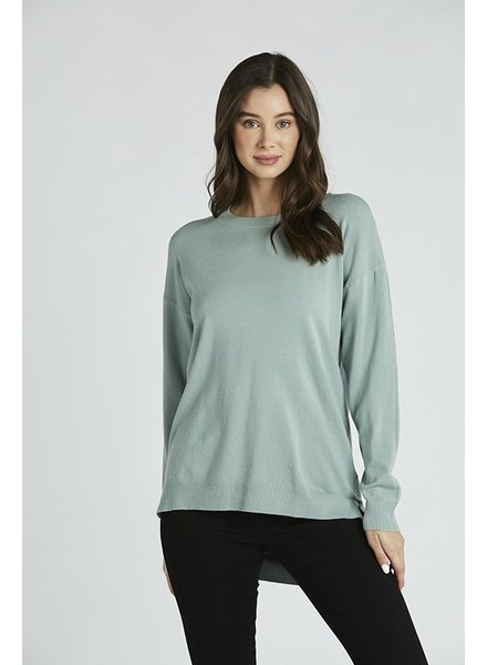 Ocean Side Sweater